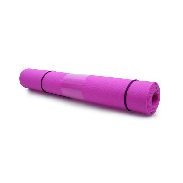 Nike Training Mat [NYE02625OS] 運動 訓練 瑜珈墊 3mm 61x173cm 紫