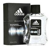 喬雅香水美妝~ Adidas Dynamic Pulse 愛迪達 青春活力 運動 男性淡香水 100ML
