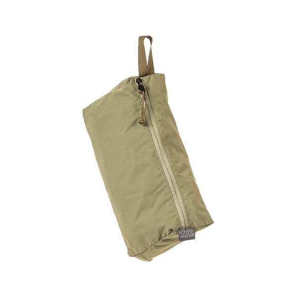 Mystery Ranch 神秘農場 EX Zoid Bag L 7L 置物包袋 橄欖綠