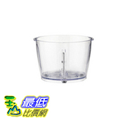[美國直購] Cuisinart parts CSB-80WB Work Bowl (CSB-80 攪拌器適用) 配件 零件