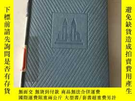 二手書博民逛書店teach罕見yourself english grammarY