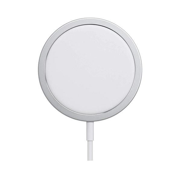 Mag-Safe充電器 15W 快充 適用iPhone 12 Mini / 12 Pro / 12 Pro Max / SE 2/11系列,AirPods Pro [9美國直購]
