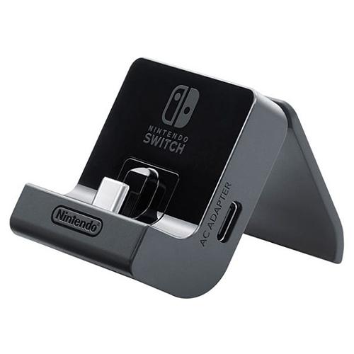 Nintendo Switch充電底座【愛買】