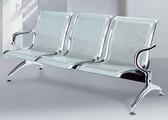 【IS 空間美學】920 銀網面排椅2 人座三款尺寸可選