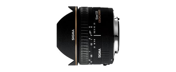 名揚數位 SIGMA 15mm F2.8 EX DG DIAGONAL FISHEYE 恆伸公司貨保固三年~  (分12/24期)
