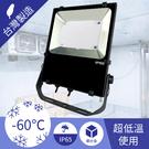 (日機) LED超低溫-60℃ 低溫投光燈 台灣製造 低溫燈 投光燈 冷凍庫照明燈 NLFZ50-AC1-S(40W)(AC100~120V)