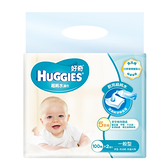 好奇純水嬰兒濕巾FG一般型 100抽*2包