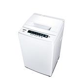 聲寶 SAMPO 6.5公斤全自動洗衣機 ES-B07F
