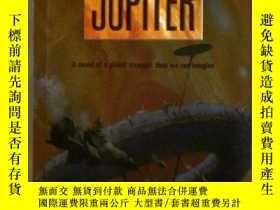 二手書博民逛書店罕見JupiterY256260 Ben Bova Tor Science Fiction 出版2002