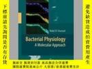 二手書博民逛書店Bacterial罕見PhysiologyY405706 Walid El-Sharoud ISBN:978