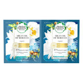 [Herbal Essences]P&G 摩洛哥堅果洗髮精和護髮素試用包(各12ml&12g)