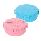 FayJ菲姐 不銹鋼保溫便當盒18cm(共2色) 保鮮盒 飯盒 餐盒 健康營養均衡 好生活