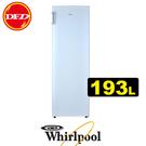 預購 WHIRLPOOL 惠而浦 WIF1193W 冰櫃 層架抽屜可任意組合 公司貨 原廠保固 ※運費另計(需加購)