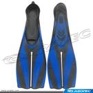 套腳式塑膠潛水蛙鞋       F-GC46     【AROPEC】