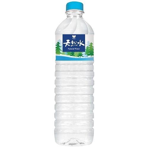 味全天然水560ml【愛買】