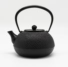 金時代書香咖啡 HARIO 南部鐵器急須茶壺 450ML NTK-60(訂購前須詢問是否有貨)