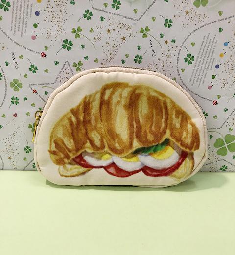 【震撼精品百貨】Chip N Dale_奇奇蒂蒂松鼠~迪士尼 DISNEY三明治包-松鼠#61173