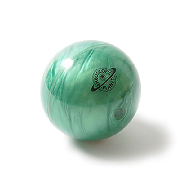 賽先生科學工廠 科學玩具 流體動力學 迷幻星球 天王星綠