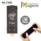 Nugens MiniPC HDMI 迷...
