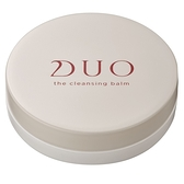 【DUO麗優】五效合一卸妝膏-深層補水20g-箱購