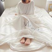 隔臟睡袋 戶外旅行便攜賓館酒店衛生隔臟單人便攜 成人旅行睡袋 台北日光