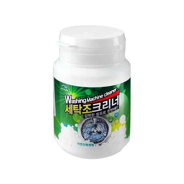 韓國 Du Kkeobi 瞬潔洗衣槽清潔劑(100g) 【小三美日】 洗衣機清潔劑