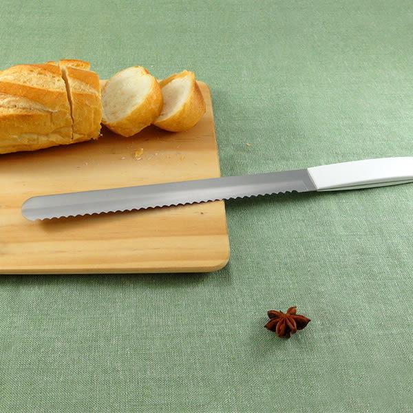 SALUS 不鏽鋼麵包刀
