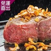 勝崎生鮮 美國1855黑安格斯熟成霜降牛排~超厚切5片組 (300公克±10%/1片)【免運直出】