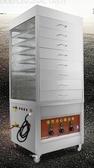 蒸包爐商用蒸饅頭機包子機保溫燃氣加熱電熱蒸小籠包櫃