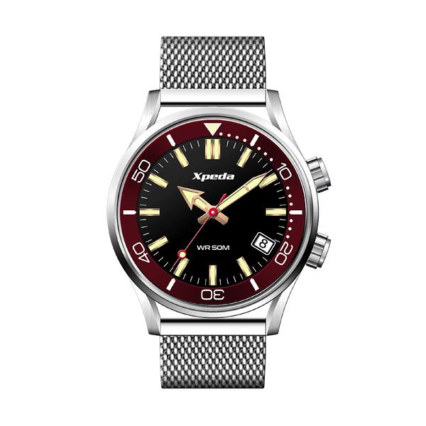 ★巴西斯達錶★巴西品牌手錶Thorn-XW21805F2-S0S-錶現精品公司-原廠正貨