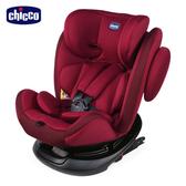 【新色上市】chicco-Unico 0123 Isofit安全汽座-熱情紅