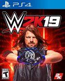 PS4 WWE 2K19(英文版)