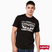 Levis T恤 男裝 / 雙馬