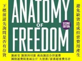 二手書博民逛書店Anatomy罕見Of Freedom: Feminism In
