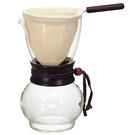 金時代書香咖啡 HARIO 濾布手沖咖啡壺 3~4杯 DPW-3