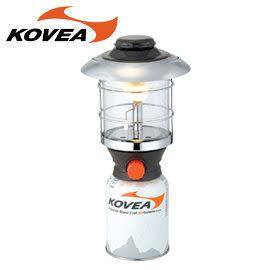 丹大戶外用品 韓國【KOVEA】KL-1010 Super Nova 240流明瓦斯燈 附反射罩