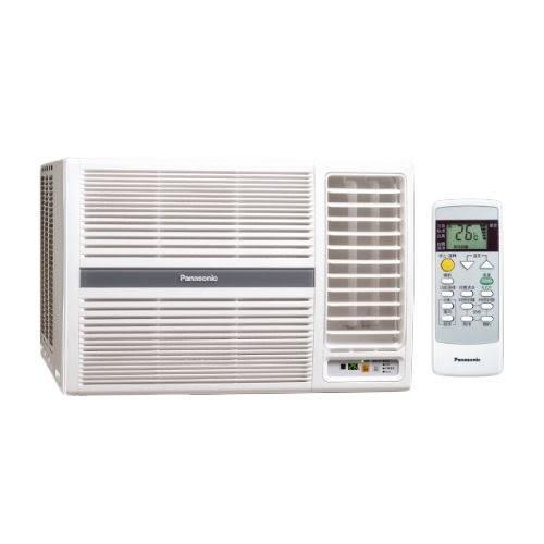 國際 Panasonic 右吹單冷定頻窗型冷氣 CW-N36S2