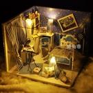 八音盒 創意diy音樂盒八音盒女友生日禮物實用中秋送閨蜜老婆男女生朋友 鹿角巷