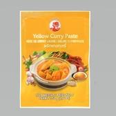 【美佐子MISAKO】南洋食材系列-COCK 黃咖哩 50g