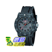 [美國直購 ShopUSA] Luminox 8802 Luminox Navy Seal 20th Anniversary Seal 8802 Black/Graphite Dial New Evo _CN $8144