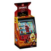 樂高積木 LEGO《 LT71714 》 NINJAGO 旋風忍者系列 - Kai Avatar - Arcade Pod╭★ JOYBUS玩具百貨
