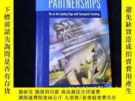二手書博民逛書店Win-Win罕見Partnerships : Be on the Leading Edge with Syner