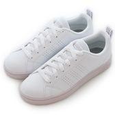 Adidas 愛迪達 VS ADVANTAGE CL  休閒鞋 B42186 女 舒適 運動 休閒 新款 流行 經典