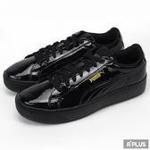 PUMA 女 PUMA VIKKY PLATFORM PATENT  (休閒)鞋- 36489202