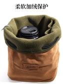 微單數碼相機套黑卡內膽包防水帆布保護套鏡頭m6 快速出貨