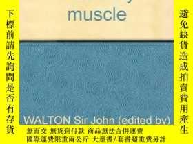 二手書博民逛書店Disorders罕見of Voluntary MuscleY3