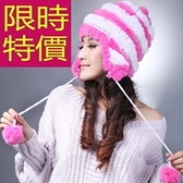 毛帽-針織奢華日系溫暖羊毛女帽子14色63w25[巴黎精品]