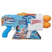 孩之寶Hasbro NERF系列 兒童射擊玩具 超威水槍系列 雙槍梭魚