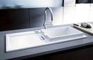 【麗室衛浴】德國 DURAVIT  Starck K 嵌入式厨房水槽 751010