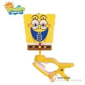 【海綿寶寶調音器】 原廠授權調音器 Spongebob SBT-01 吉他/烏克麗麗/全音域調音器 SBT01